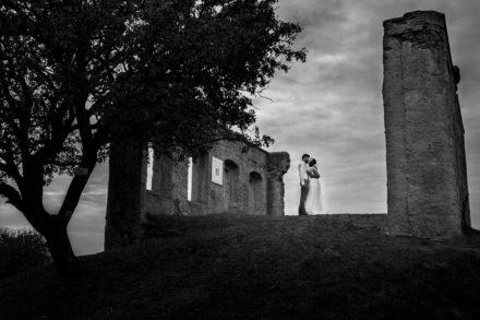 Radek Vandra Photography - Svatební příběh - Zuzka a Radek