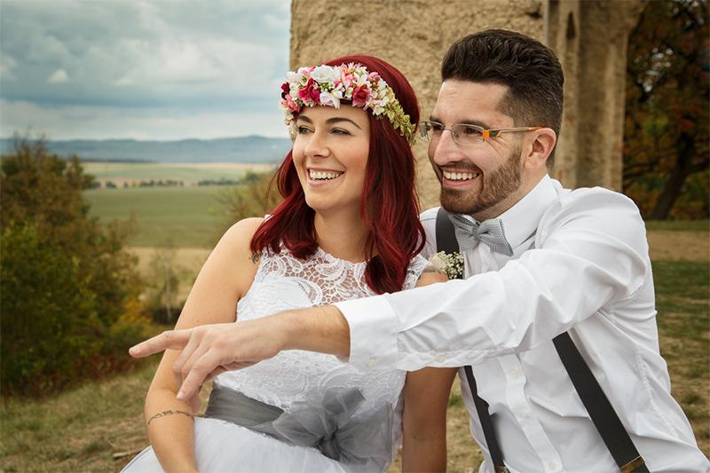 Radek Vandra Photography - Svatební fotograf