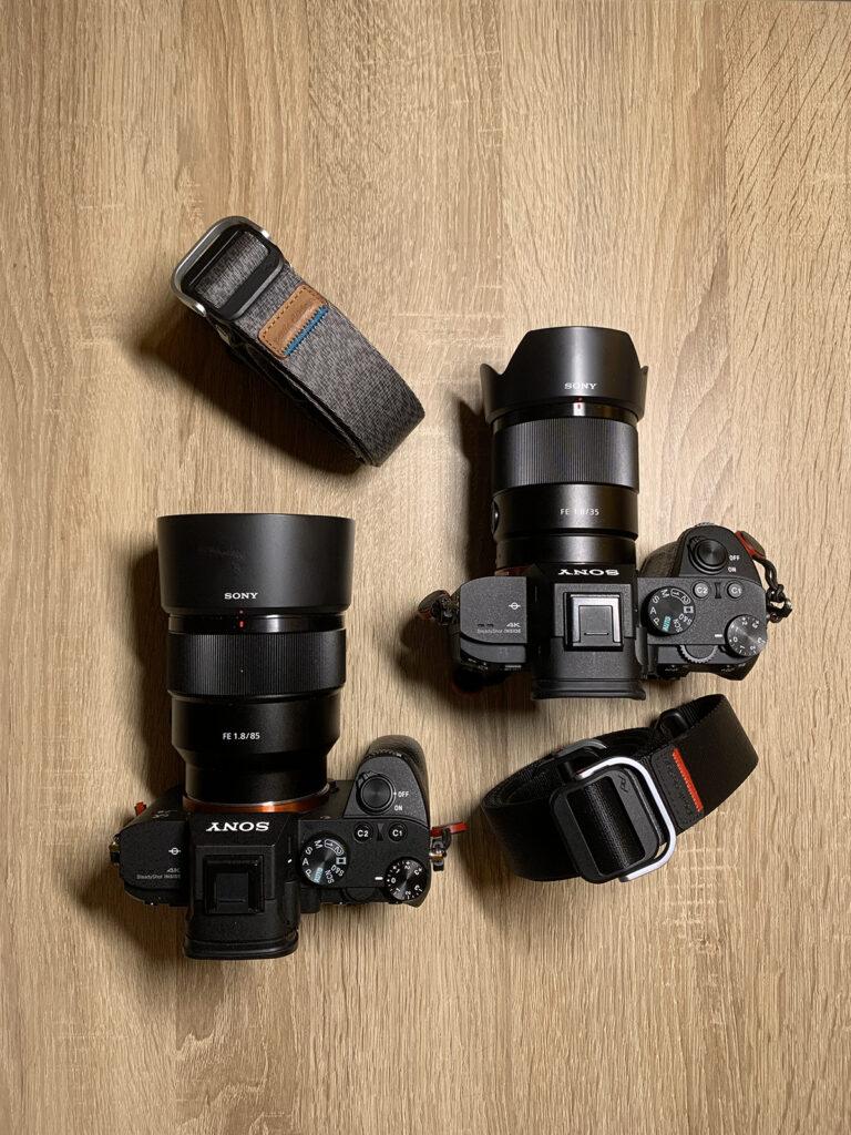 Sony A7III - Fotograf Radek Vandra